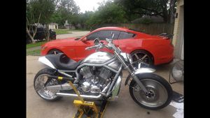 Harley Davidson 240 wheel or other motorcycles for Sale in Katy, TX