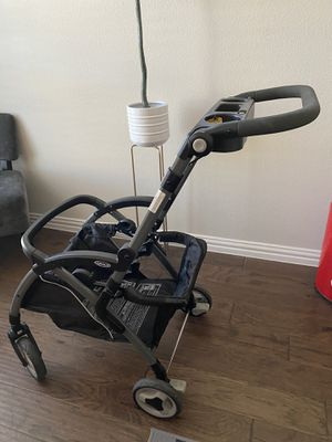 Graco Car seat stroller for Sale in Midlothian, TX