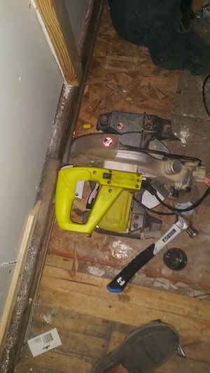 Chop saw for Sale in Conroe, TX