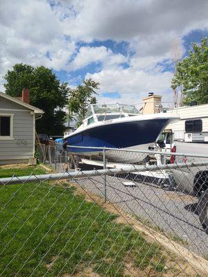 24ft monaco cabin cruiser for Sale in Pueblo, CO