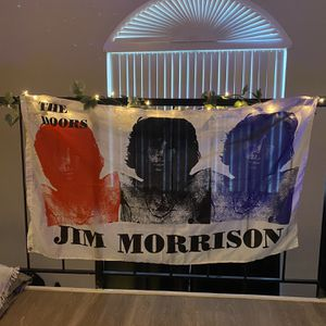 Jim Morrison the doors Tapestry for Sale in Tempe, AZ
