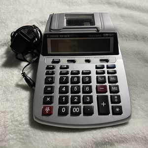 Large Desktop Printing Calculator for Sale in Cypress, CA