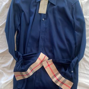 Burberry Shirt for Sale in Long Branch, NJ