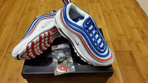Nike Air Max 97 size 8 for Men for Sale in Lynwood, CA