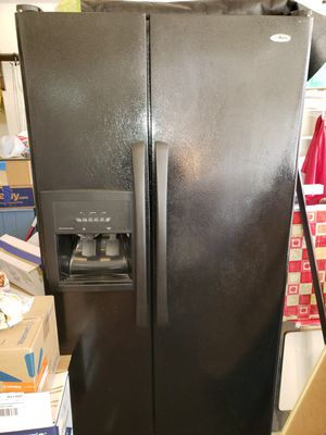 Amana Refrigerator for Sale in Annandale, VA