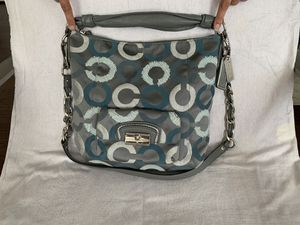 Coach bag/purse for sale! for Sale in Herndon, VA