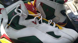 Nike air Jordan true flights sz 11.5 like new for Sale in Edmond, OK