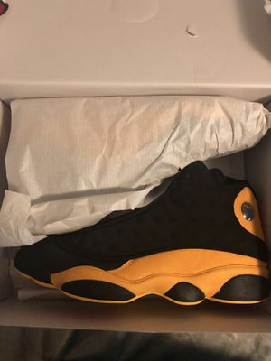 """Jordan 13 """"Melo Class Of '02"""" Size 13 for Sale in Oxon Hill, MD"""