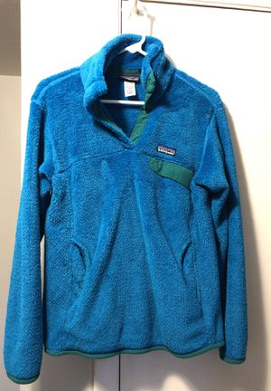 Patagonia pull over for Sale in Neptune Beach, FL