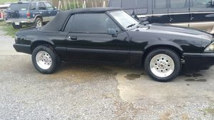1990 mustang convertible lx for Sale in Sevierville, TN