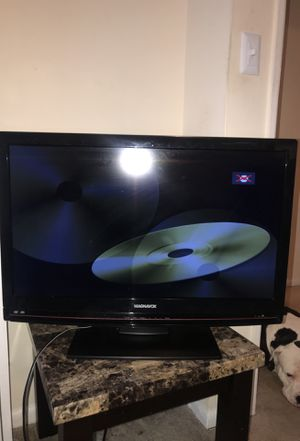 Magnavox 32' flat screen tv for Sale in Fort Washington, MD