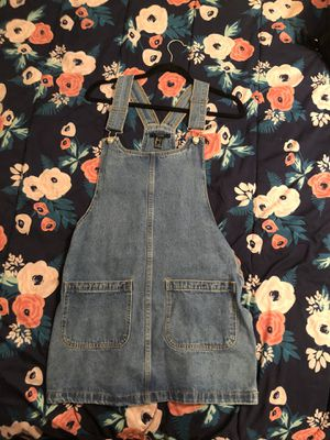 Overall dress for Sale in Anaheim, CA