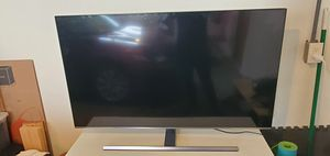 """Samsung NU8000 55"""" Smart 4k UHDTV (negotiable) for Sale in Olympia, WA"""
