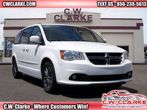 2017 Dodge Grand Caravan for Sale in Gloucester, NJ