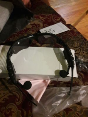 Bluetooth eyeglasses brand new for Sale in Hyattsville, MD