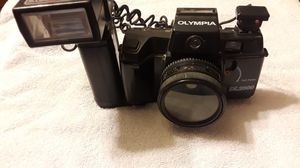 Vintage Olympia 35mm camera for Sale in Fontana, CA