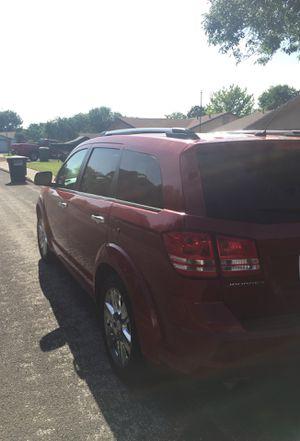Dodge Journey rt for Sale in SAN ANTONIO, TX