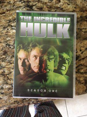 Incredible hawk brand new series 12 bucks for Sale in Tulsa, OK