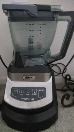 Powerful 3 speed blender for Sale in Riverside, CA