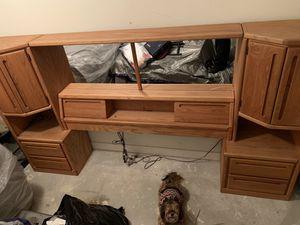 Queen Size Bedroom Dresser for Sale in Fairfax, VA