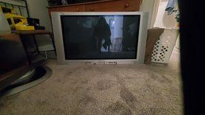 "Panasonic 43"" Flat screen TV for Sale in Henderson, NV"