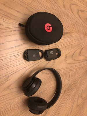 Beats solo 3 wireless for Sale in Paramus, NJ