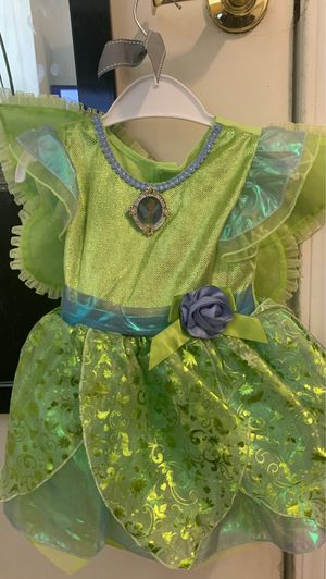 Original Disney Store Tinkerbell costume for Sale in City of Industry, CA