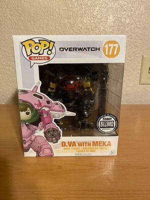Funko overwatch dva for Sale in Pico Rivera, CA