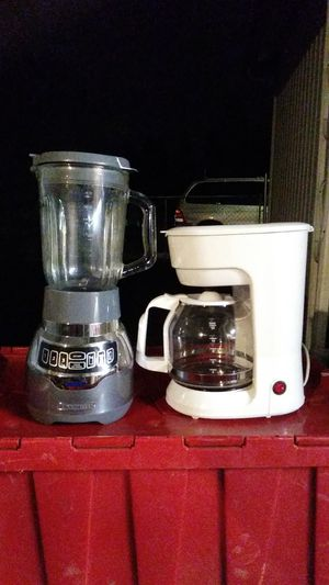 Kitchen appliances!!! for Sale in Federal Way, WA