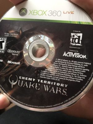 Xbox 360 game for Sale in Nashville, TN