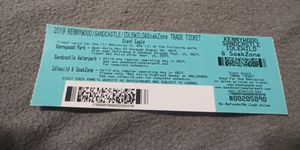 2 Kennywood tickets for Sale in Weirton, WV