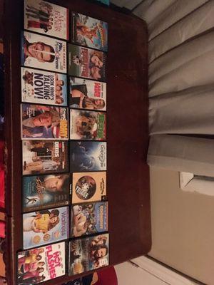 DVDs for Sale in Mount Hope, WV