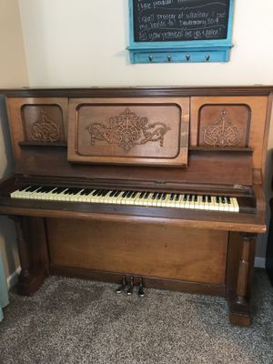 Kimball piano for Sale in Loma Linda, MO