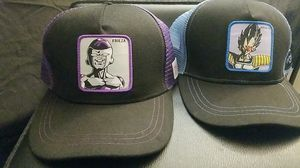 Dragon Ball Z hats for Sale in Dinuba, CA