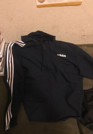 Adidas jacket / hoodie for Sale in Oakland, CA