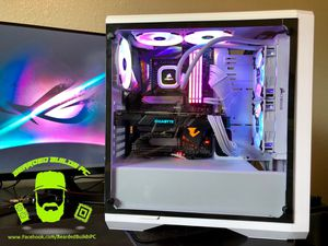 Intel i9 9900K Custom Gaming Computer for Sale in Plano, TX