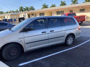 Honda Odyssey for Sale in Hollywood, FL