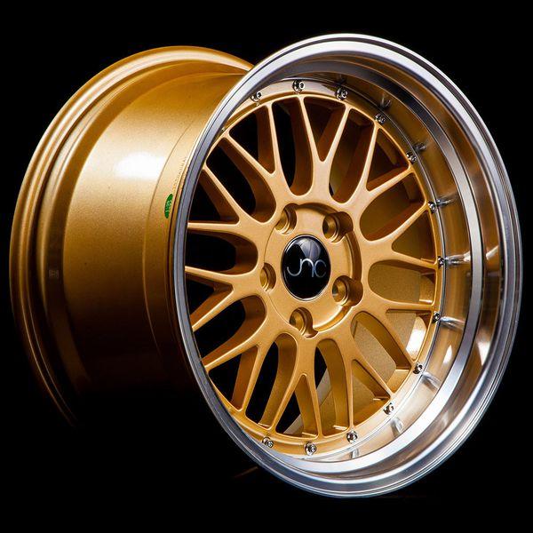 JNC And ESR Wheels For Civic Si Accord Acura TL RSX Tsx