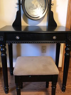 Vanity With Seat for Sale in Vancouver,  WA