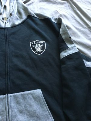 Raiders Jacket for Sale in Long Beach, CA