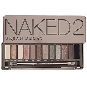 Urban Decay Naked 2 Palette for Sale in Fort Belvoir, VA