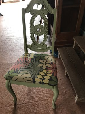 Antique chairs (2) for Sale in Port St. Lucie, FL