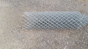 6 foot chain link fence approximately 30 ft long 3 rolls for Sale in Colorado Springs, CO