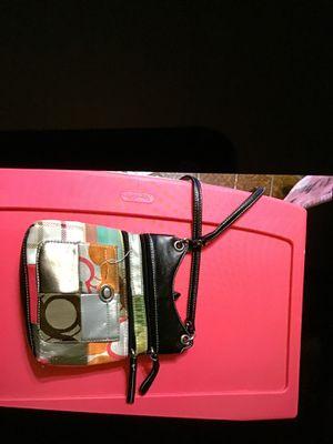 Coach purse for Sale in Deer Park, TX