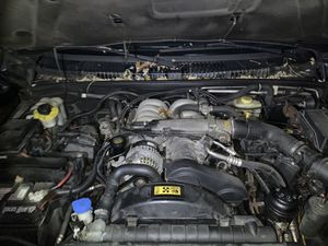 Land Rover/Range Rover 4.6 Bosch Motor for Sale in Lloyd Harbor, NY