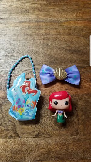 Little mermaid bundle for Sale in Los Angeles, CA
