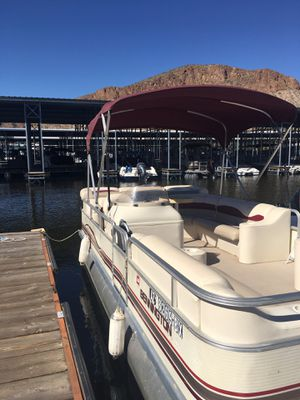 Bennington Pontoon Boat for Sale in Chandler, AZ