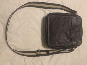 coach navy blue messenger bag for Sale in Las Vegas, NV