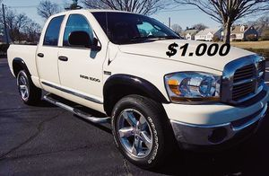🌟$1,OOO Selling my 2006 Dodge Ram 1500 SLT.🌟 for Sale in Fresno, CA