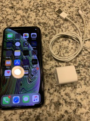 iPhone XS Max 256gb unlocked for Sale in Houston, TX